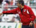 Com a equipe reserva em ação, Ney Franco aprova empate em Campinas