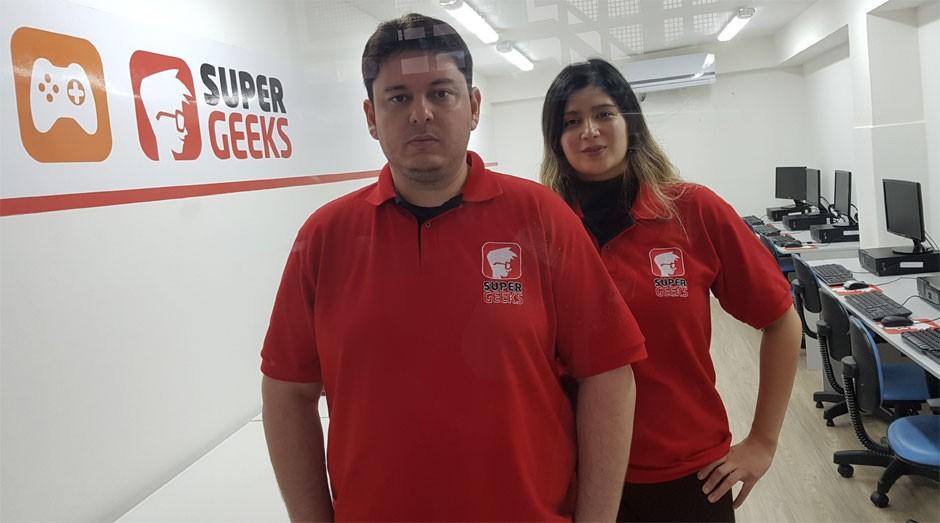 SuperGeeks (Foto: Divulgação)