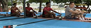 Prática de esportes ajuda a aumentar concentração (Rede Globo)