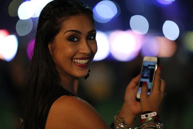 Amanda Djehdian (Foto: Marcos Serra Lima/EGO)