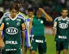 Henrique vê exagero em expulsão (Gustavo Tilio / Globoesporte.com)