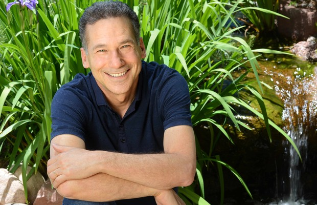 O antropólogo William Ury (Foto: Divulgação)