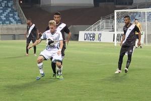 Mixto, Luverdense, Copa FMF Sub-21 (Foto: Olímpio Vasconcelos/Divulgação)