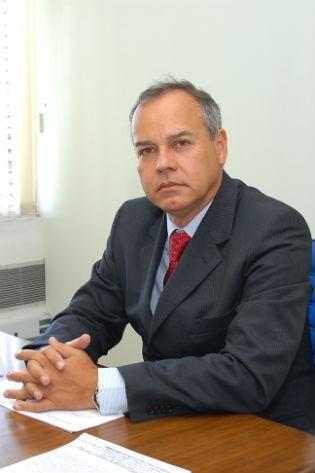 Tiago Pereira Lima, diretor da Antaq (Foto: divulgação/Antaq)
