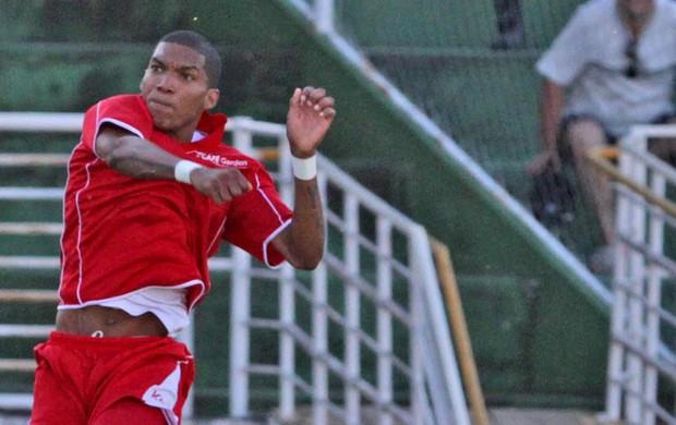 karanga boa esporte x palmeiras gol (Foto: Célio Messias/Agência Estado)