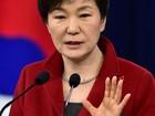Milhares protestam na Coreia do Sul e pedem renúncia de presidente