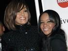 Bobbi Kristina Brown, filha de Whitney Houston, morre aos 22 anos