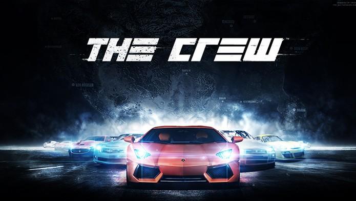 The Crew é o game gratuito do mês de setembro no Ubi 30 (Foto: (Foto: Divulgação))