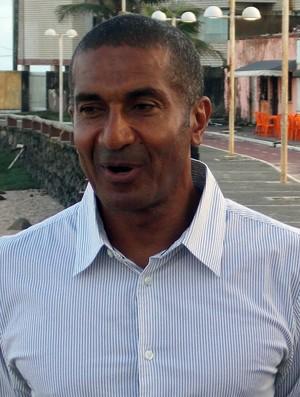Cristóvão Borges (Foto: Thiago Pereira)