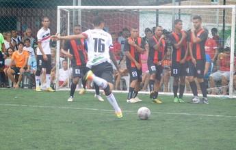 Futebol 7: Taça Pernambuco classifica primeiras equipes para a próxima fase