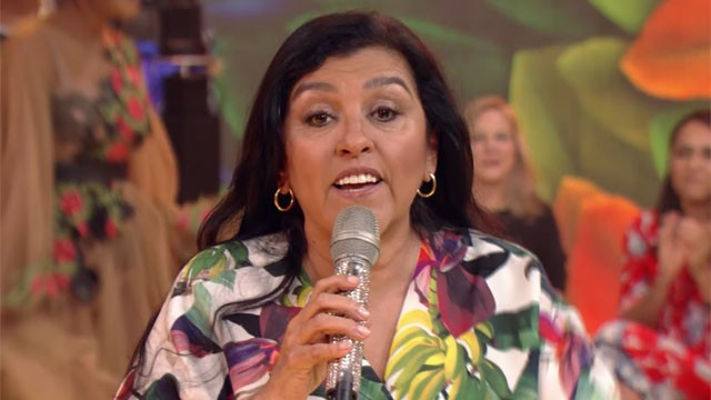 Esquenta! (Foto: Globo)
