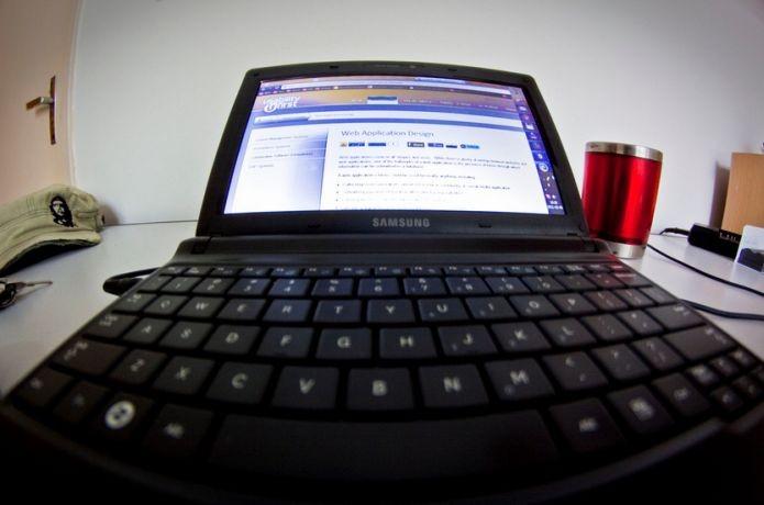 É importante ajustar o brilho ou calibrar a tela do computador (Foto: Creative Commons/Flickr/Arcadiuš) (Foto: É importante ajustar o brilho ou calibrar a tela do computador (Foto: Creative Commons/Flickr/Arcadiuš))