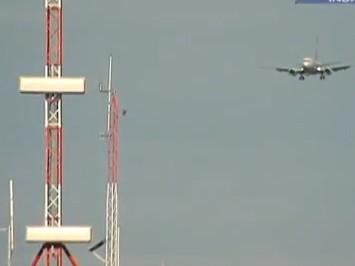 Torre custou R$ 3,5 milhões (Foto: Reprodução RBS TV)
