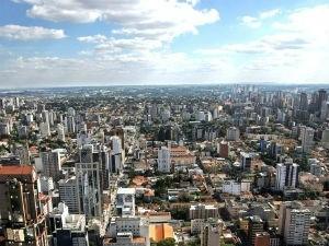 Curitiba (Foto: Divulgação/ Câmara de Curitiba)