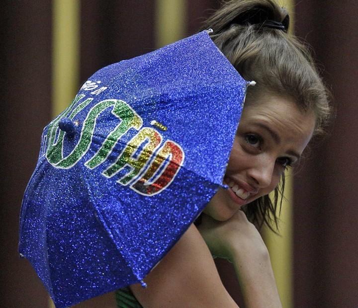 Agatha Moreira (Foto: Inácio Moraes / Gshow)