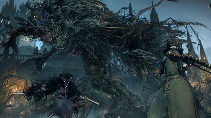 Atualização de Bloodborne remove limite de nível para multiplayer cooperativo (Foto: Reprodução/Fanpop)