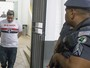 Confronto entre torcedores e policiais termina com 10 detidos em São Paulo