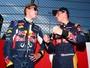 É oficial: RBR promove Verstappen e rebaixa Daniil Kvyat para a STR