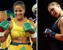Curtinhas: Dana diz que se Laila Ali quer lutar, Ronda está esperando