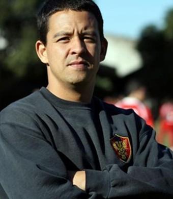 Maurício Coelho Rugby (Foto: Divulgação)