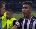 """Marcos Rocha diz que faltou vontade ao Galo em final: """"Não era 'peladinha'"""""""