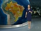 Tempo fica aberto no Rio de janeiro  e em São Paulo neste sábado (19)