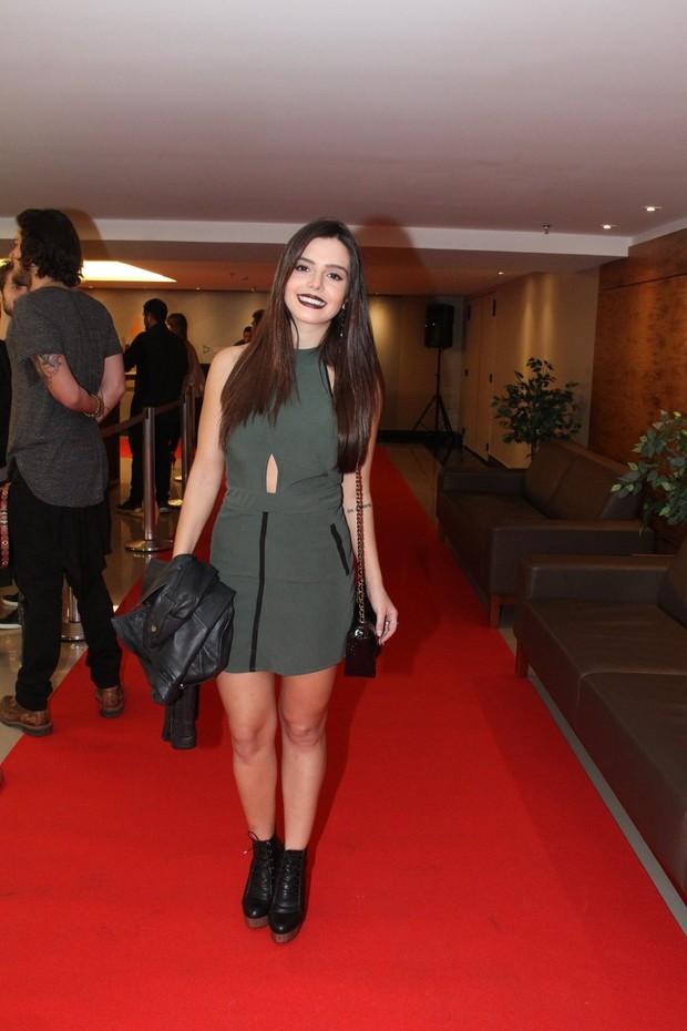 Giovanna Lancellotti (Foto: Thyago Andrade/Brazil News)