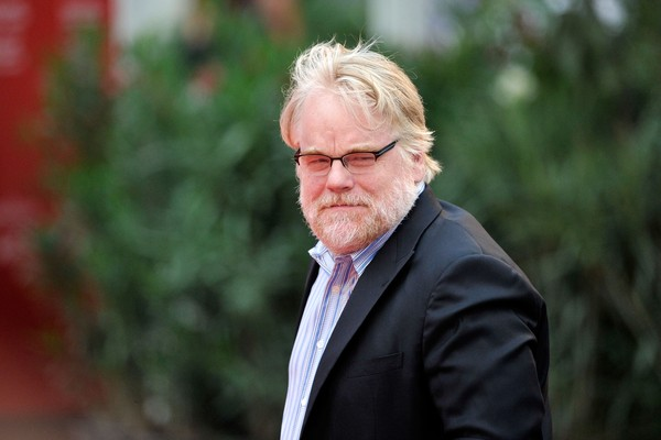 Philip Seymour Hoffman (Foto: Getty Images)