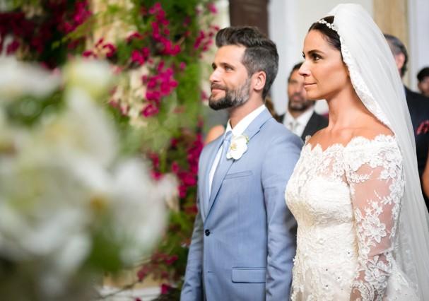 Джованны антонелли и мурило бенисио свадьба фото
