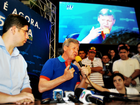 'Manaus nos deu a oportunidade de aprofundar propostas', diz Artur Neto