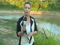 Homem morre afogado no Rio Acre enquanto tomava banho