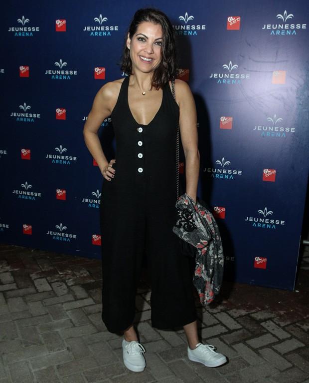 Thalita Rebouças (Foto: Marcello Sá Barretto/AgNews)
