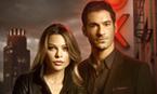 Canal Universal é a nova casa de Lucifer!!