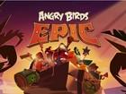 'Angry Birds Epic' é RPG com batalhas em turnos para celulares