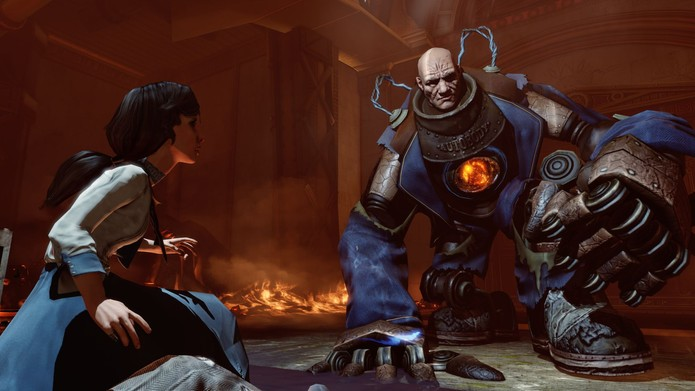 BioShock Infinite (Foto: Divulgação/2K Games)