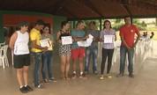 Alunos dizem ter sido vítimas de fraude em curso de bombeiro civil (Reprodução/Rede Amazônica Acre)