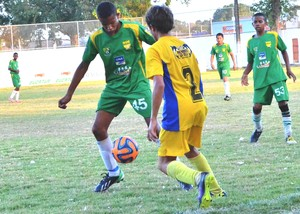 Copa Roraima Infantil (Foto: Tércio Neto)