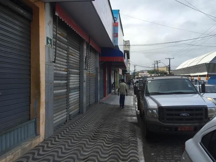 Ubaitaba - cidade de Isaquias Queiroz (Foto: Thierry Gozzer)