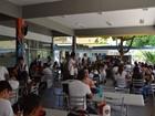 Aulas do IFS retornam depois de 114 dias de greve