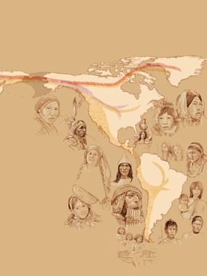 Estudo sobre os primeiros americanos teve destaque na revista 'Nature' (Foto: Emiliano Bellini)