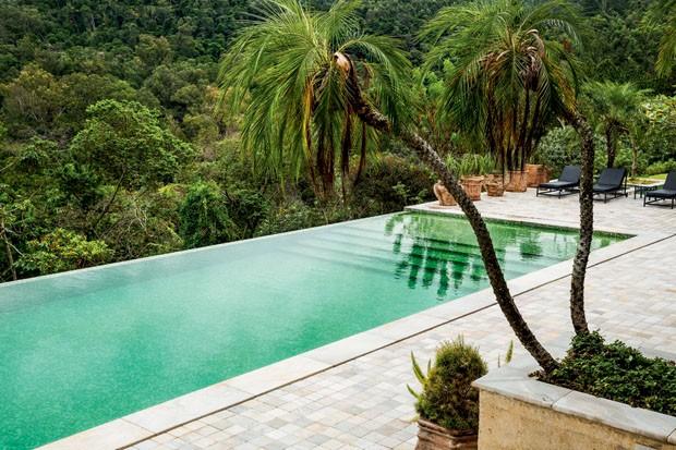 Casa de campo Atibaia (Foto: Ricardo Labougle)