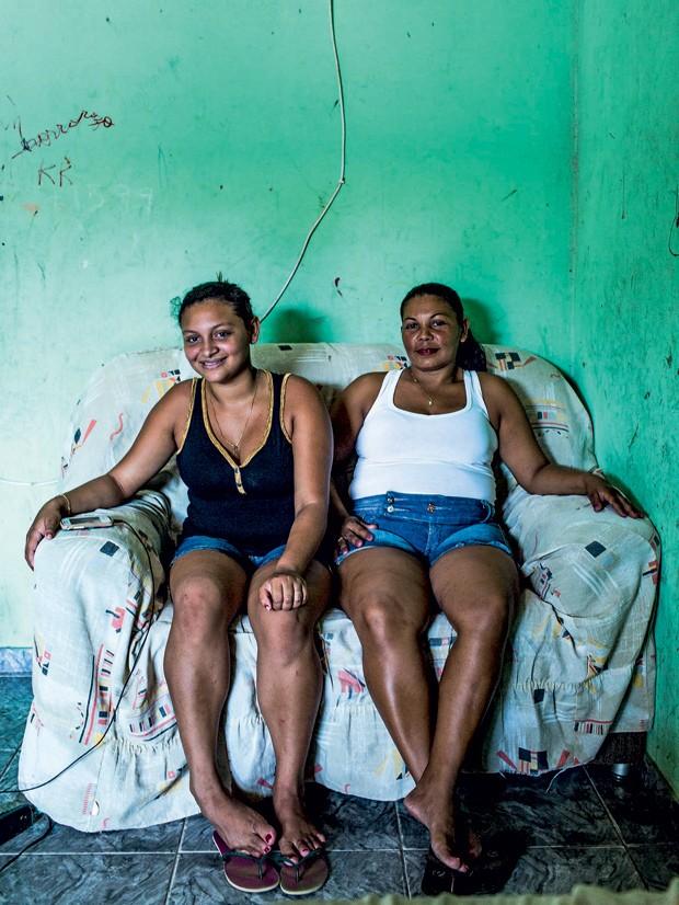 Inclusão (Foto: Guilherme Zauith)