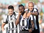 Bota vence Bangu e entra na zona de classificação para semifinal do Carioca