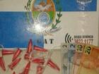 Jovem é preso suspeito de vender drogas no bairro Fiteiro, em Itaperuna