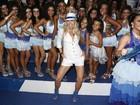 Galisteu fala de fantasia para o carnaval: 'Pudor não tem a ver comigo'