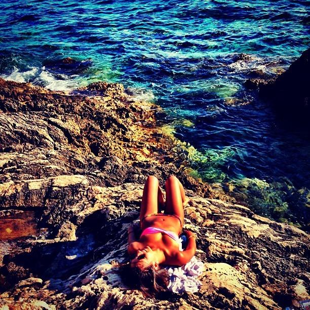 Rafaella Rique (Foto: Instagram/Reprodução)