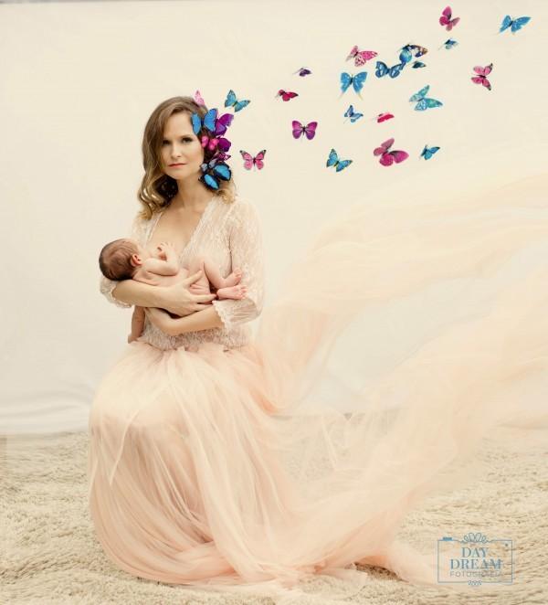 eccee928acb EGO - Fernanda Rodrigues faz ensaio para o Dia das Mães com o filho ...