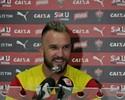 """Willian Farias se diz feliz com triunfo, mas alerta: """"Temos que melhorar"""""""