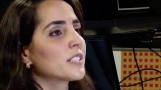 RJ Inter TV 2ª Edição de Campos conta com nova apresentadora