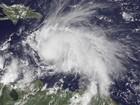Matthew se fortalece e vira furacão categoria 3 no Caribe